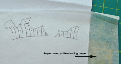 Tracing Paper - sewing-online.com.au - Velcro, Sewing Supplies