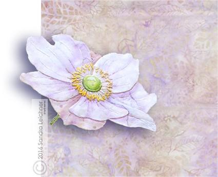 benartex_blu-tit_flower